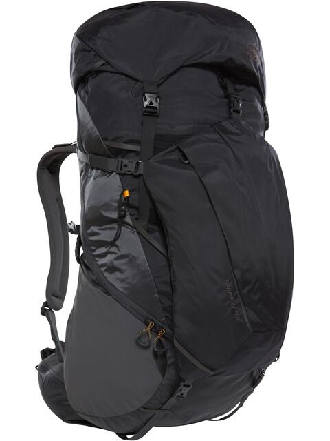 The North Face Griffin 75 Backpack asphalt grey/TNF black